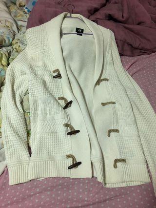 H&M 韓系外套
