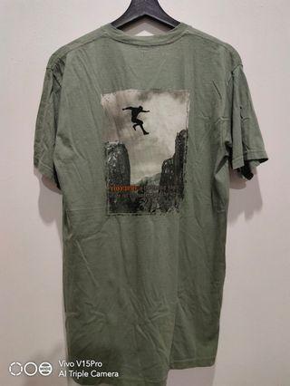 The Mountain montana shirt labuh