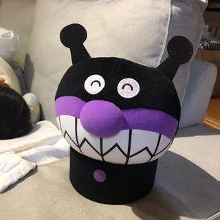 🇯🇵日本帶回 細菌人景品 玩偶娃娃