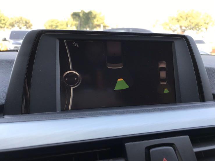 #318d BMW 2013年