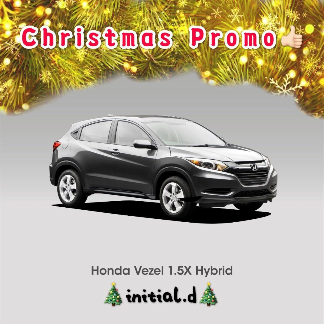 👨👩👧👦4/6 seaters 30days/60days Promo👍