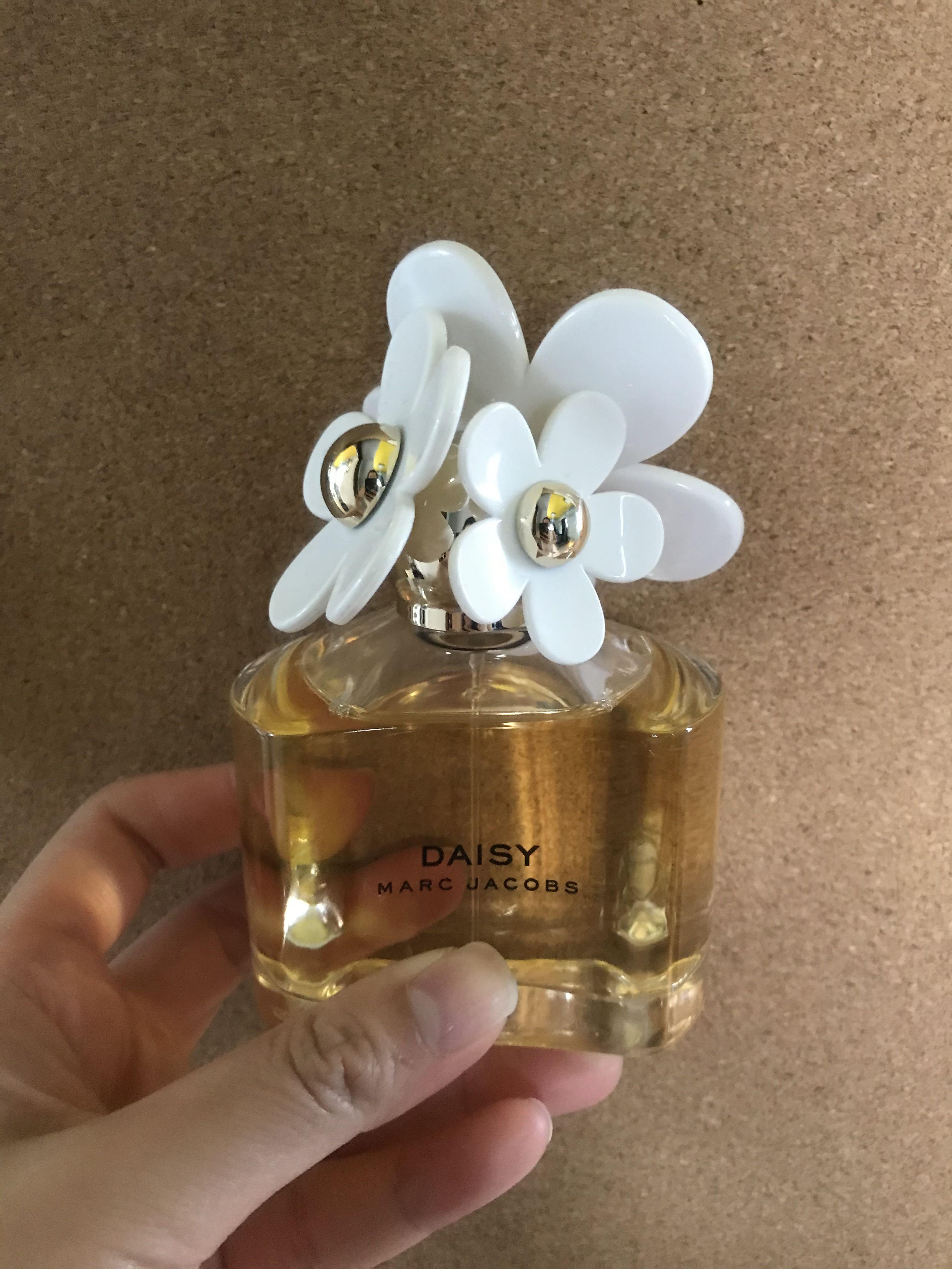 99%new ! Marc Jacobs Daisy Perfume 100ml