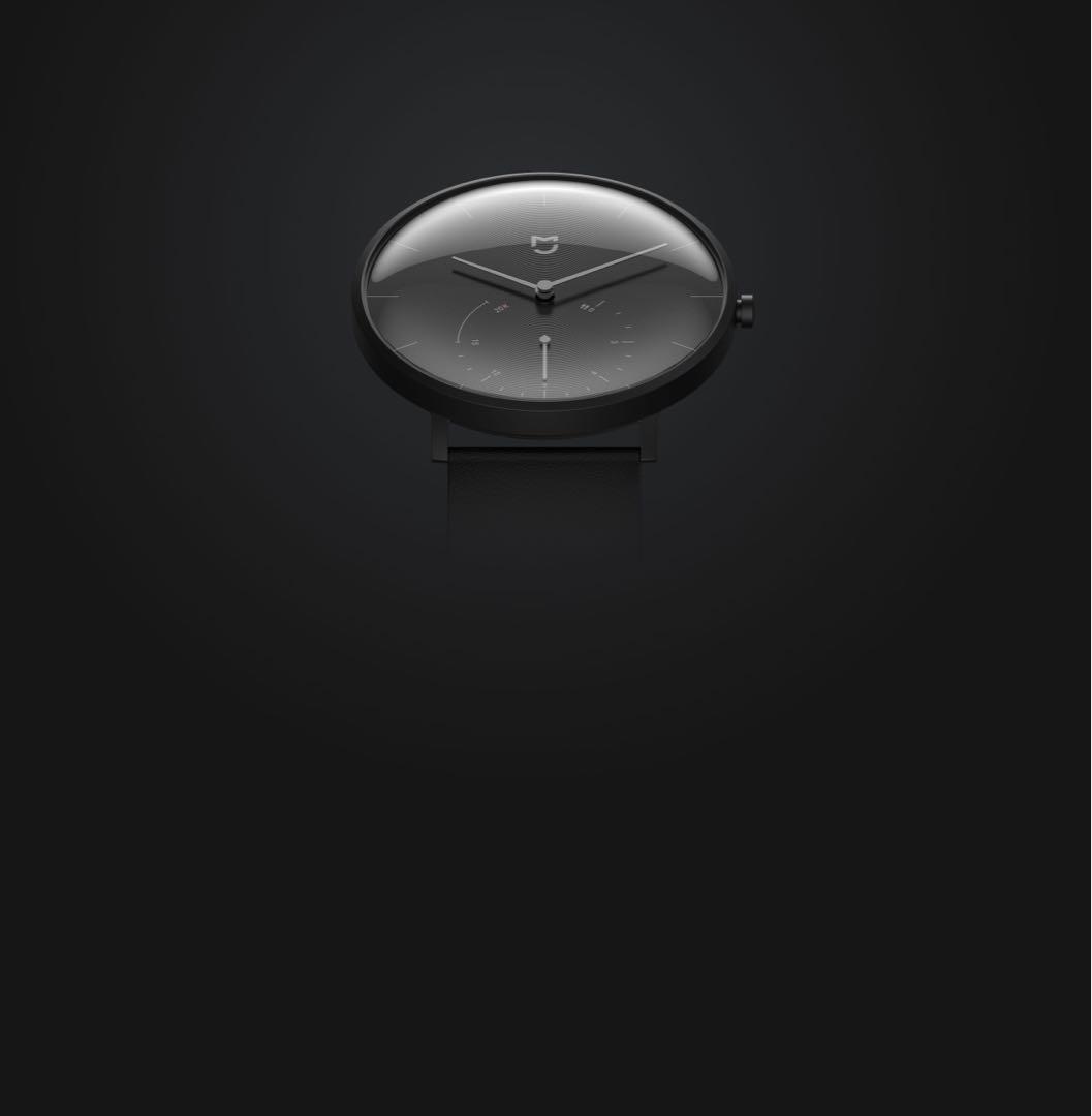 🛒僅一支 可選色!-米家石英錶⌚️小米手錶