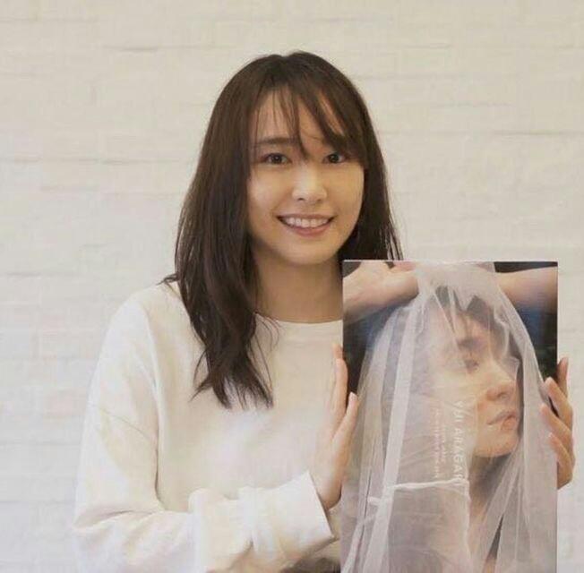 預訂  新垣結衣  NYLON JAPAN ARCHIVE BOOK 2010-2019 (2020年4月中貨)