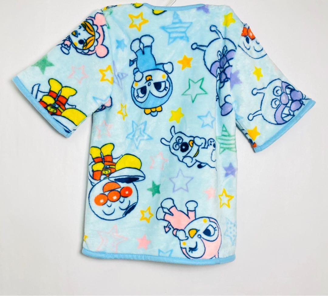 Anpanman Bath Towel