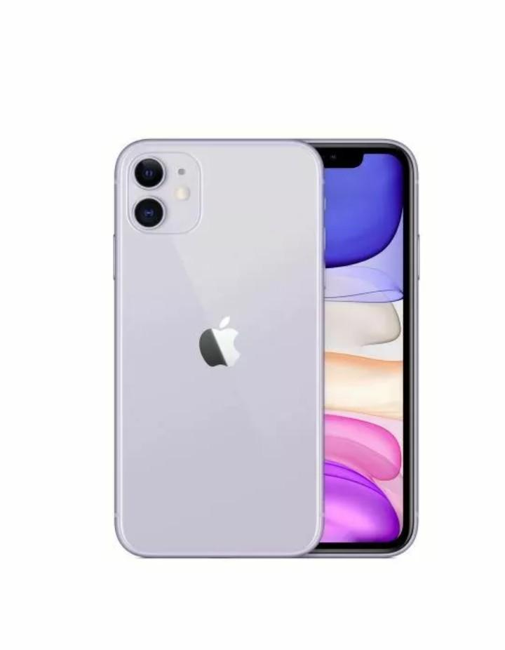 APPLE IPHONE 11 - 64GB ALL COLORS - GSM & CDMA UNLOCKED PRODUCT HIGHLIGHTS
