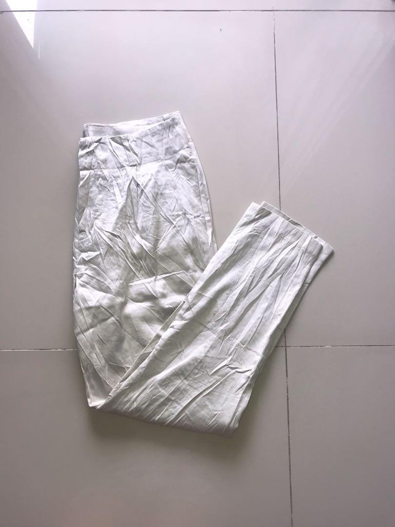 Baggy Pants / Celana kerja