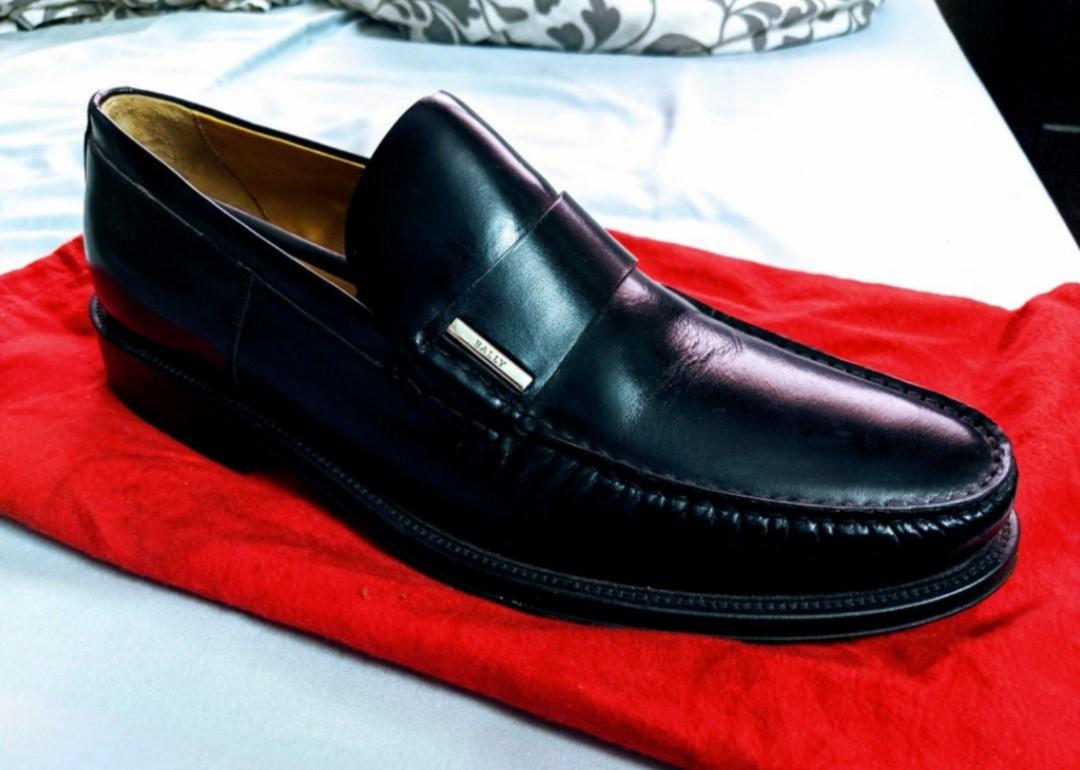 Bally Formal Loafers