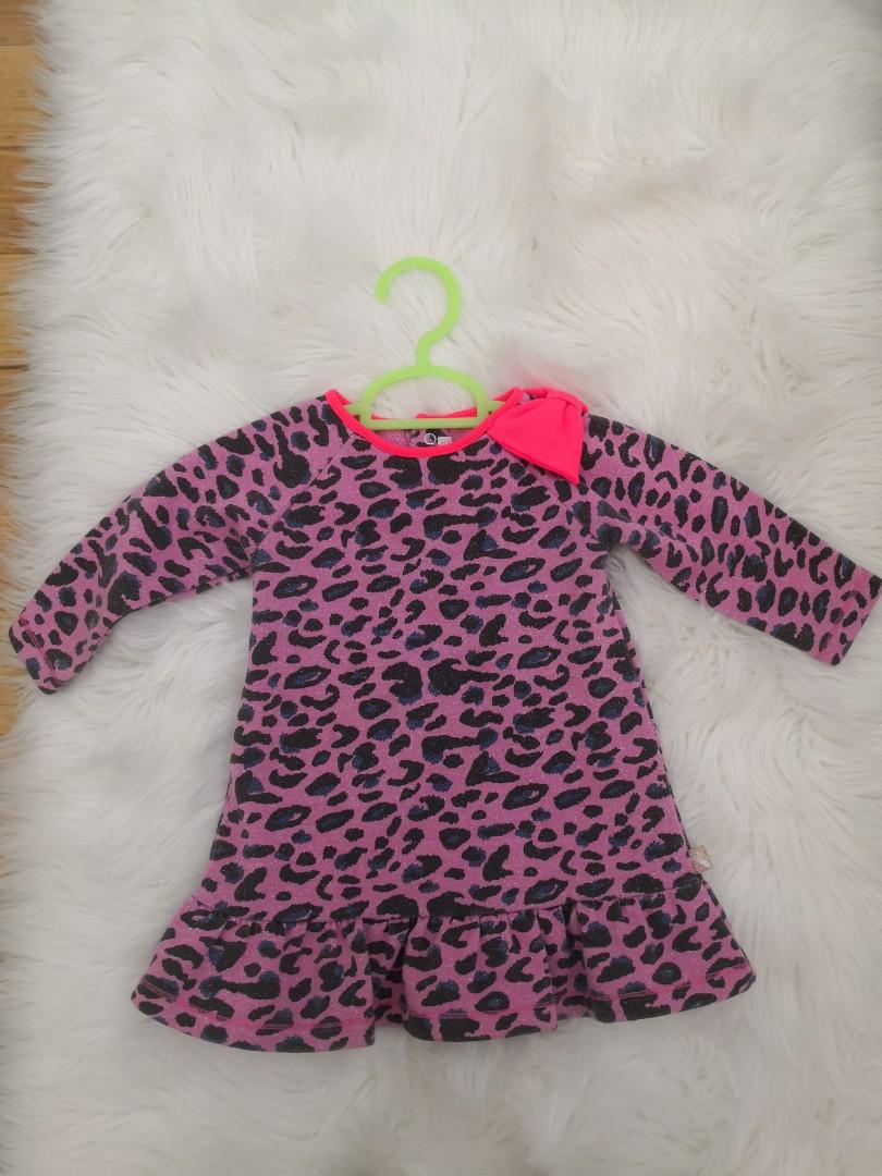Billieblush Baby Girl Dress