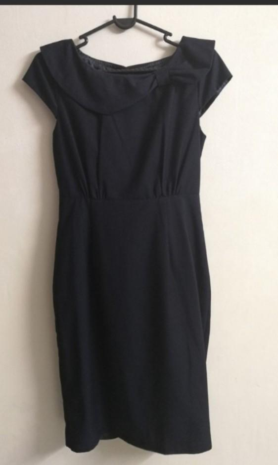 Black Woek Dress