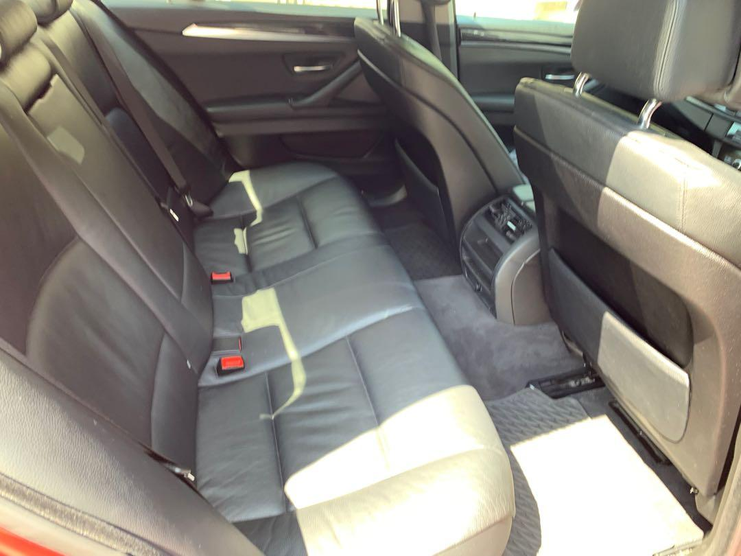 Bmw 523 f10 for quick rental leasing. Directors 4th car. Cheap steal promotion