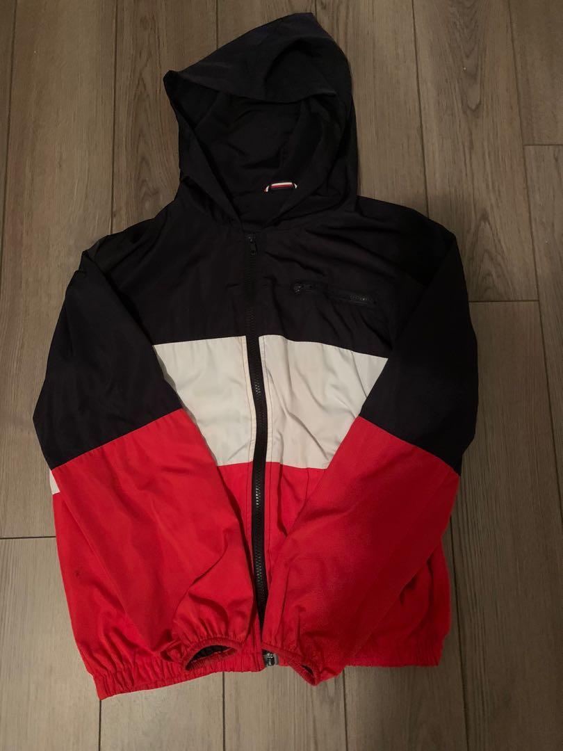 Brandy Melville Krissy Windbreaker Jacket. One size