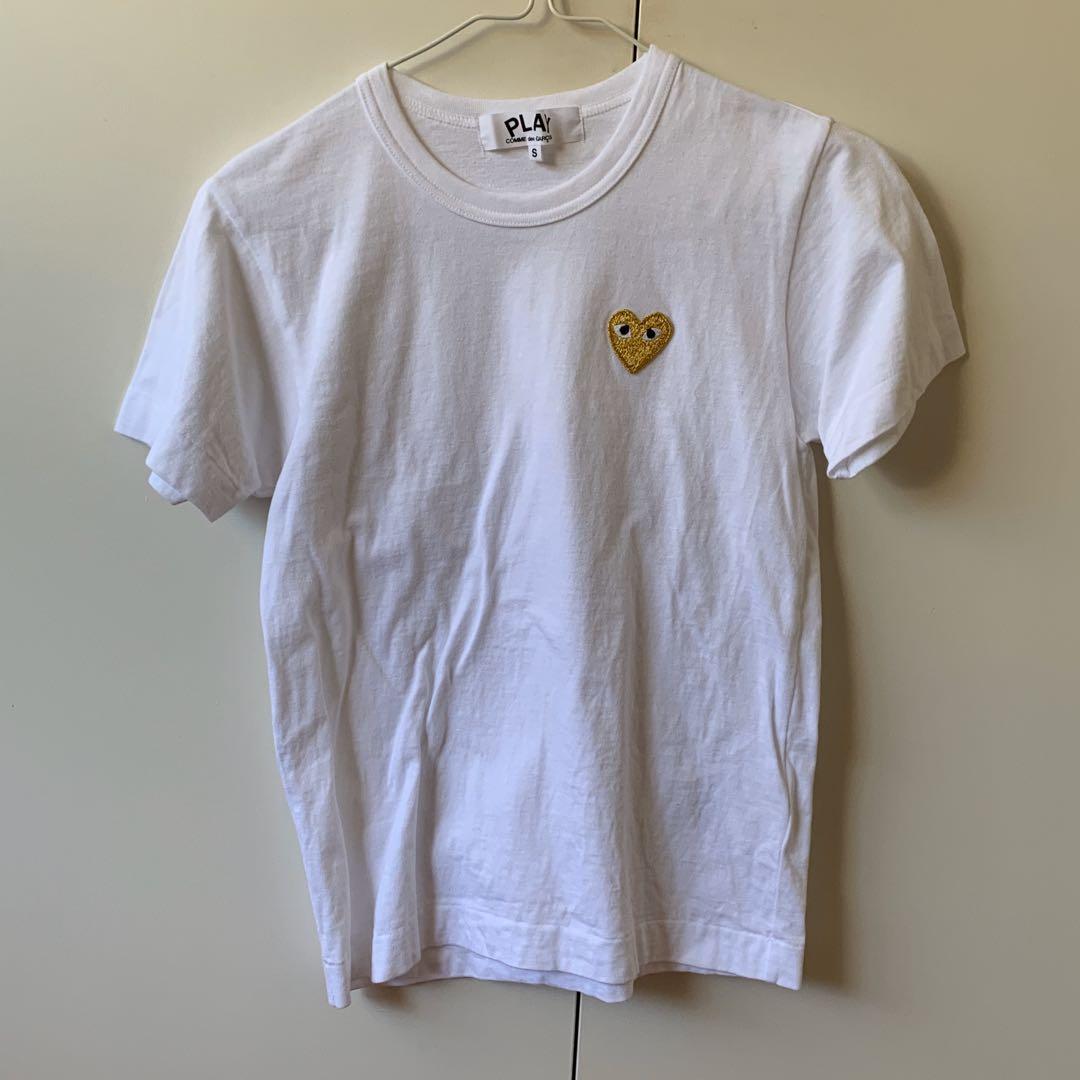 CDG womens shirt