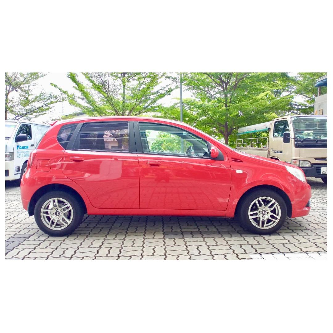 Chevrolet Aveo - CHEAPEST RENTAL & FULLEST SUPPORT @ 97396107