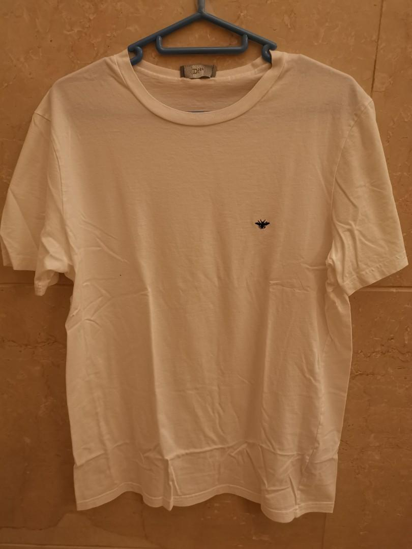 Christian Dior men t-shirt tee