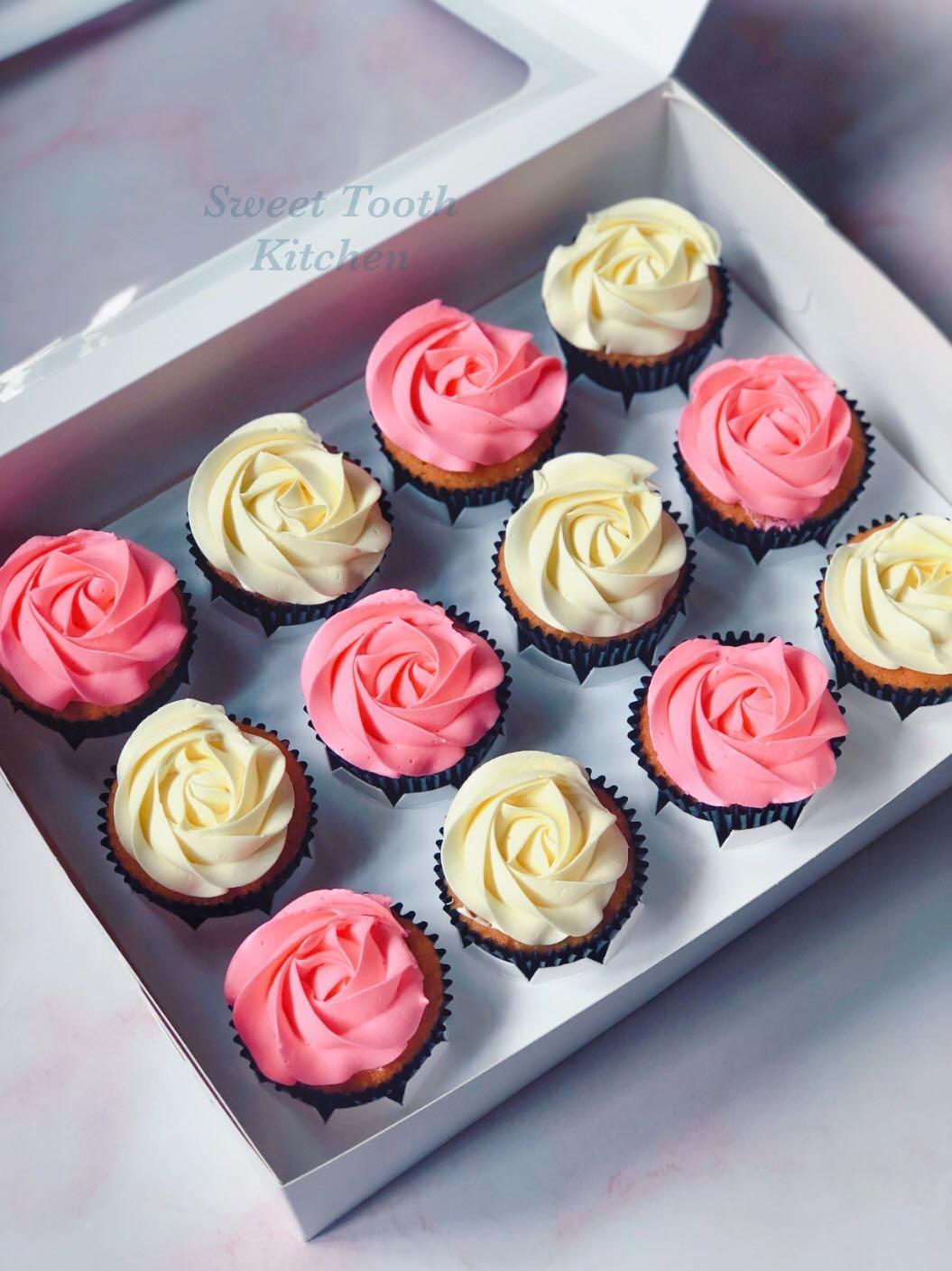 Cupcakes [HALAL]