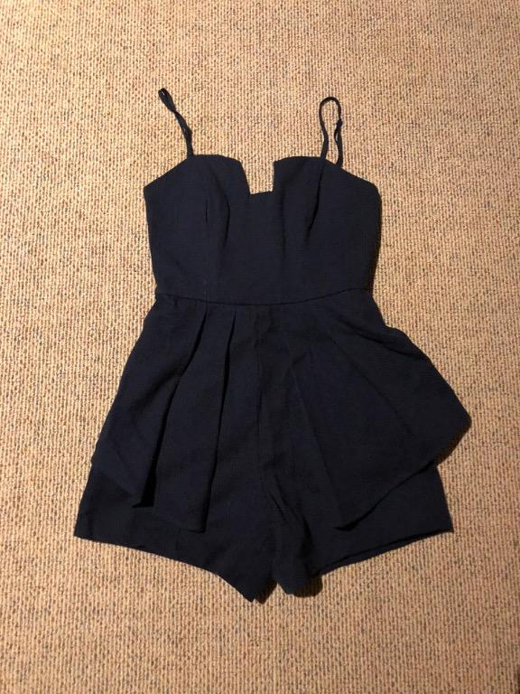 Dress, jumpsuit from Bardot, kookai used 1 or have not used