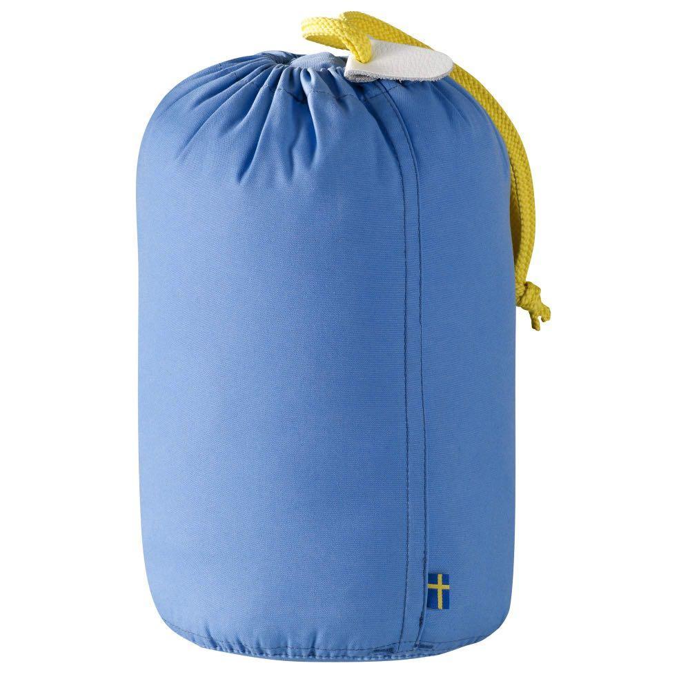Fjällräven Move With Bag Long / Fjallraven Sleeping Bag