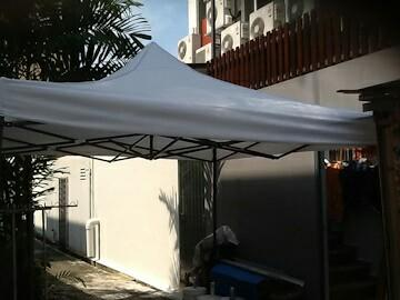 Free Delivery Expo Gazebo Tent