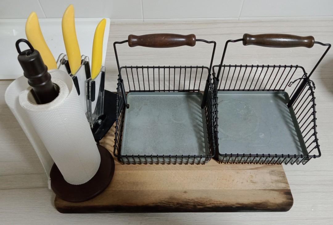 Full set kitchenware