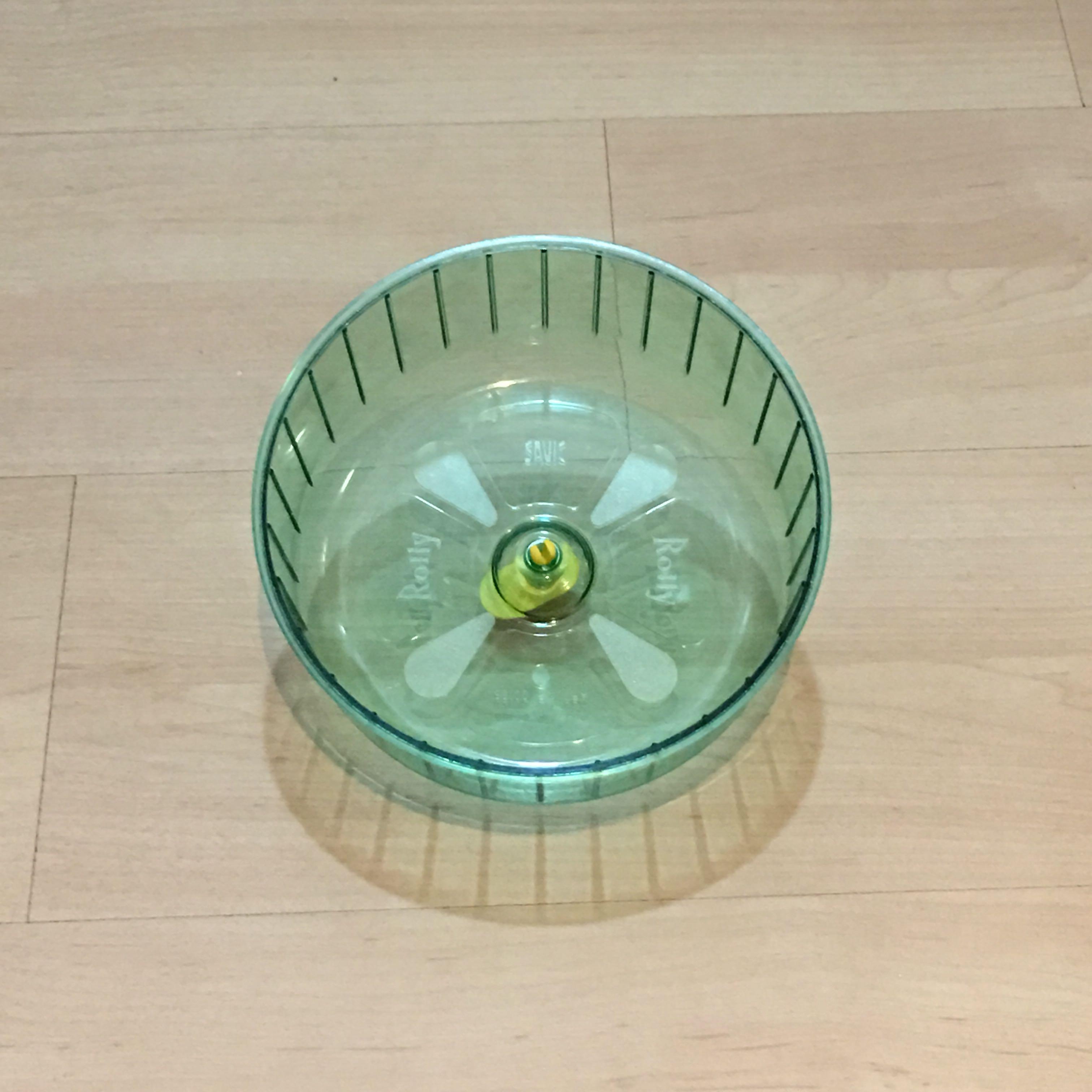 Hamster Exercise Wheel