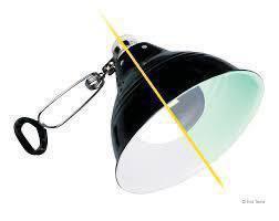 Heat / Basking Lamp [ EXO TERRA ]