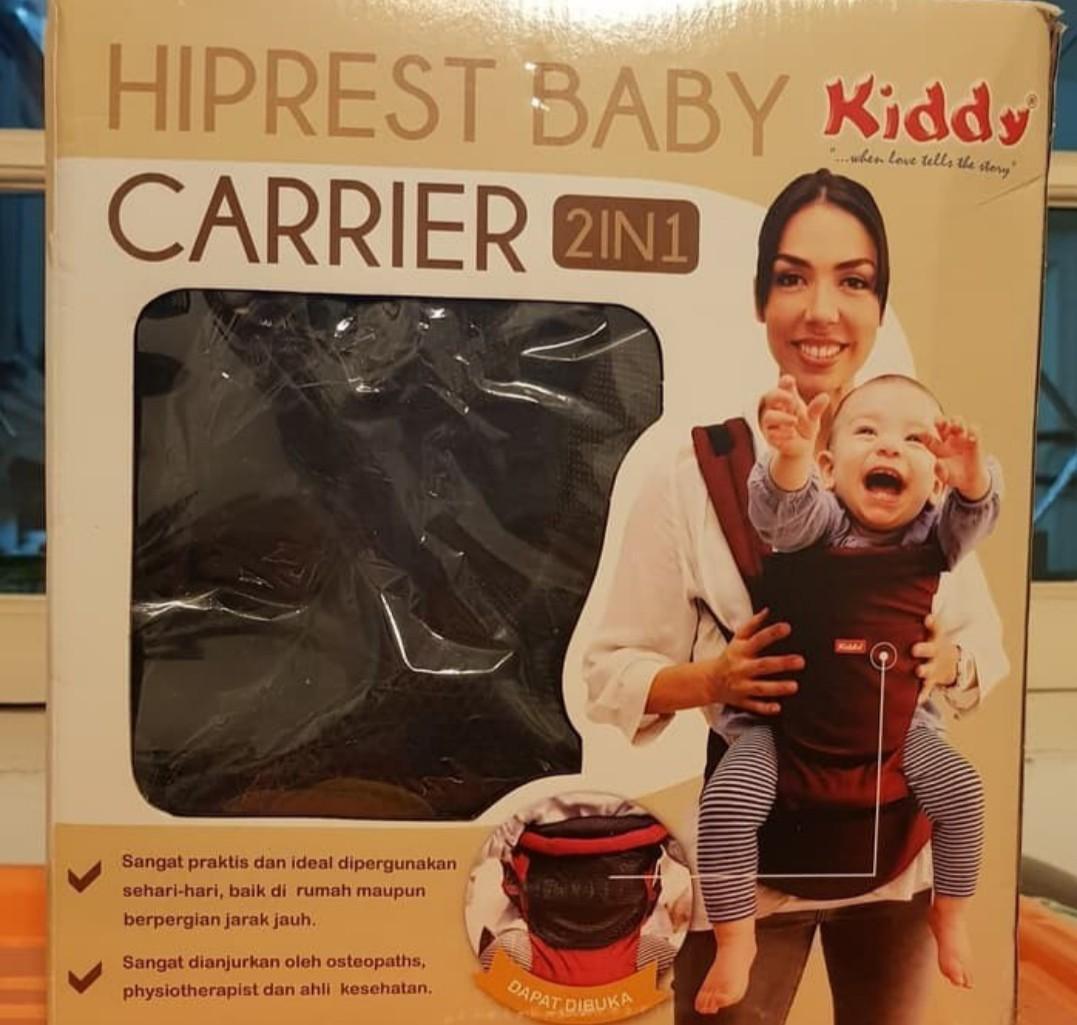 Hipseat kiddy