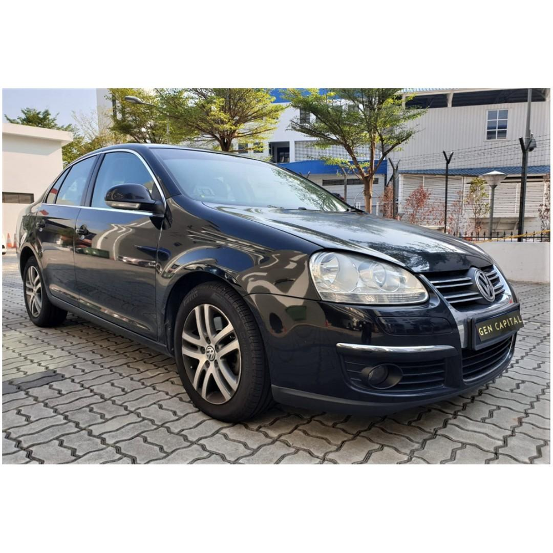 Volkswagen Jetta - Your preferred rental, With the Best service! Cheapest rates, full support!