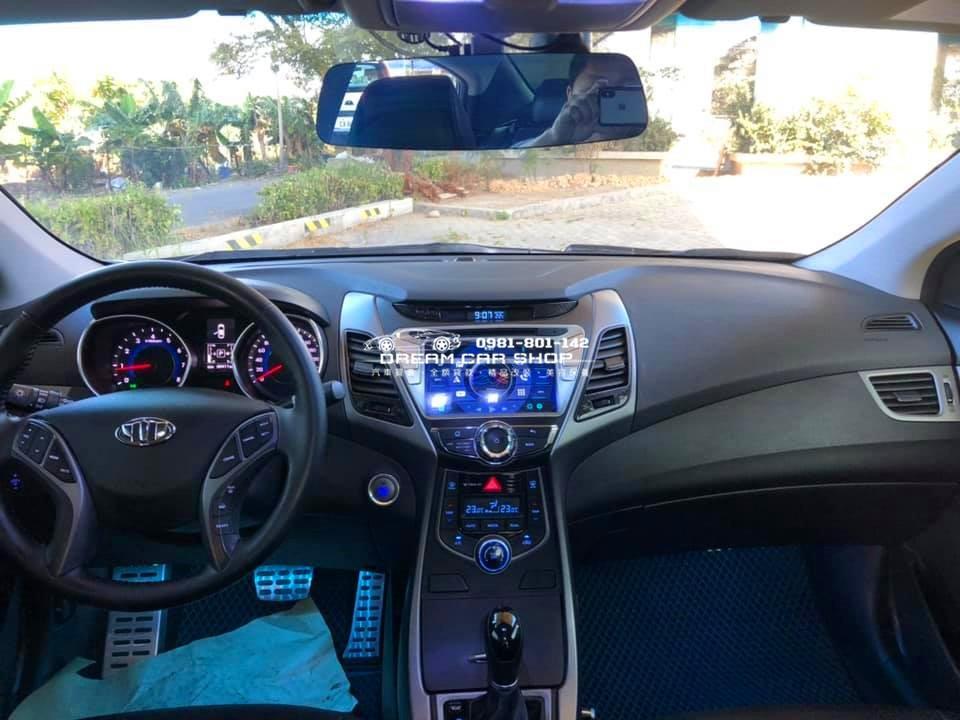 Hyundai Elantra Ex 2015年 1.8L