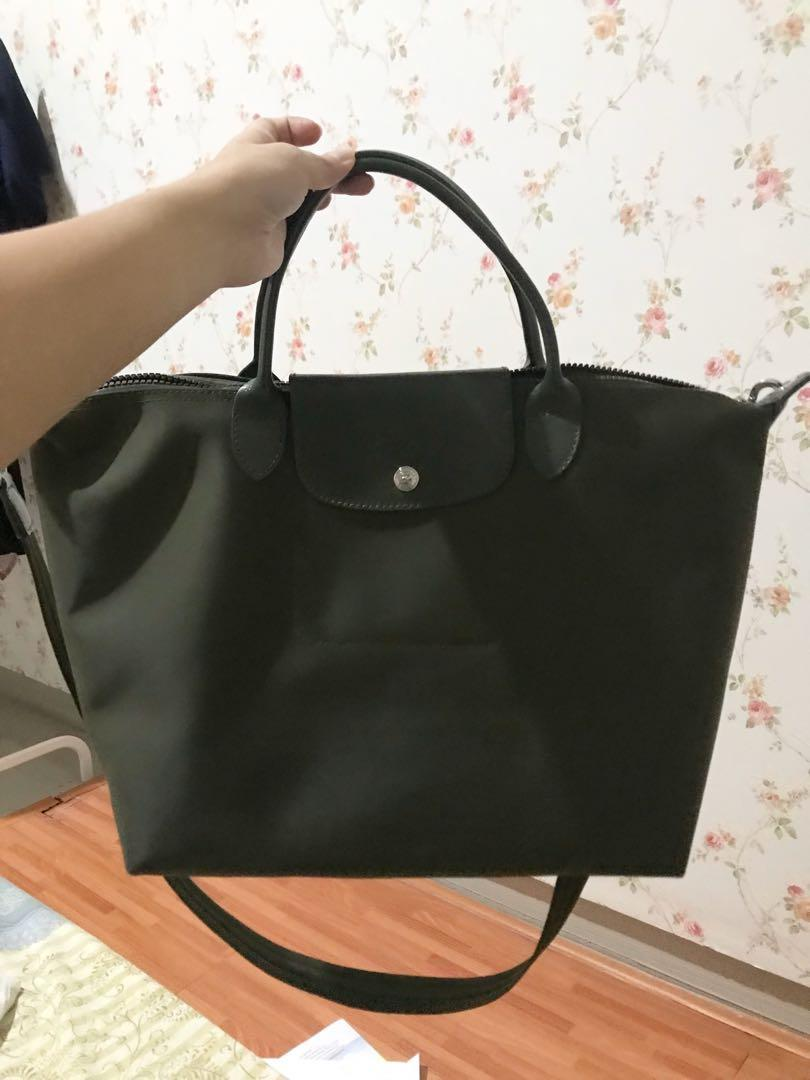 Longchamp Neo Planetes (Not Original)