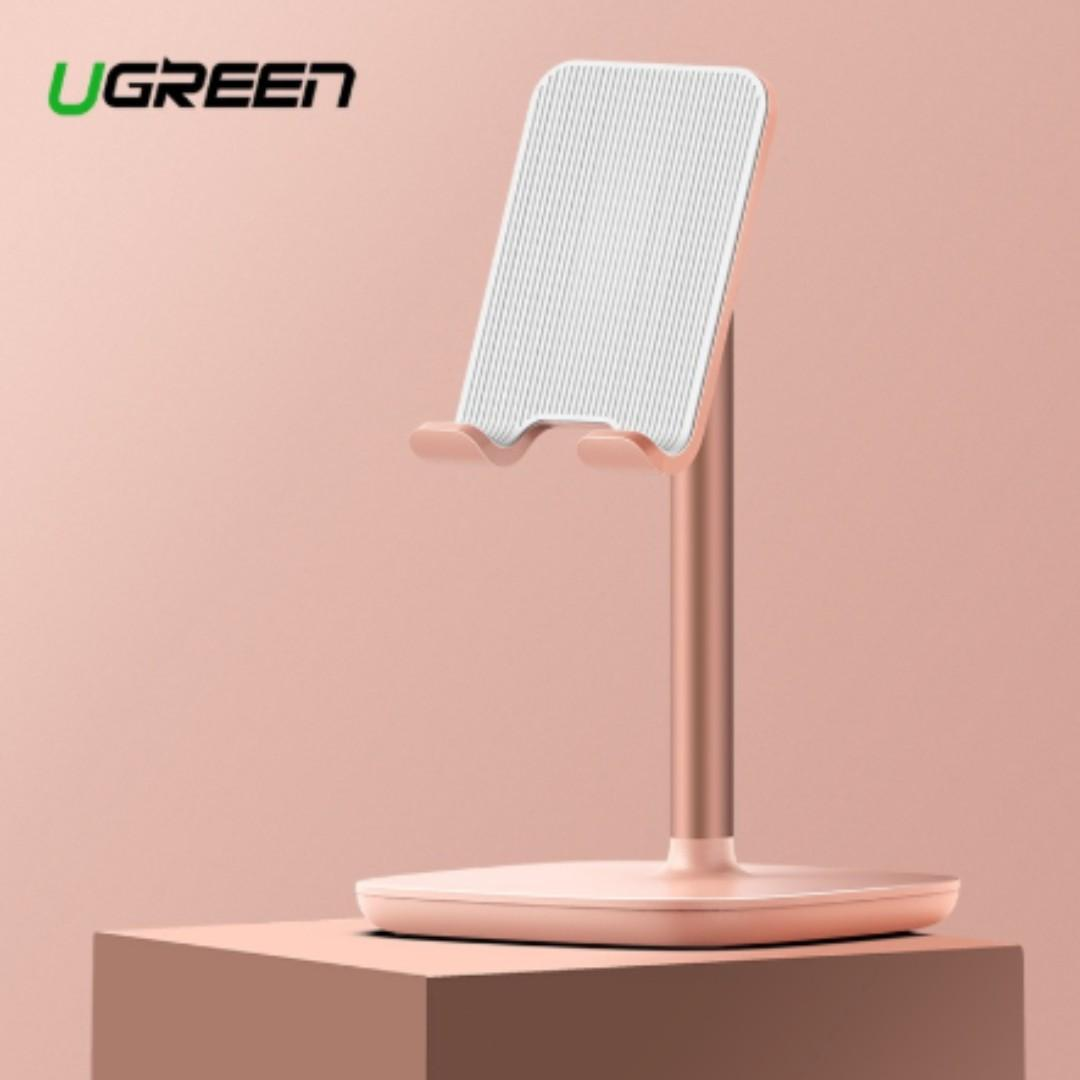 NEW UGREEN Multi-Angle Adjustable Stand Holder For Android Phone and Small Tab