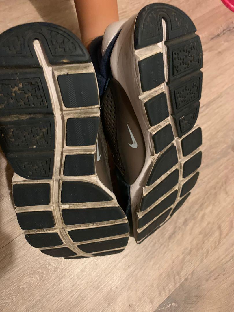 Nike女鞋(二手)