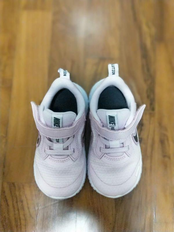 Pink Foam for toddler US6C shoes