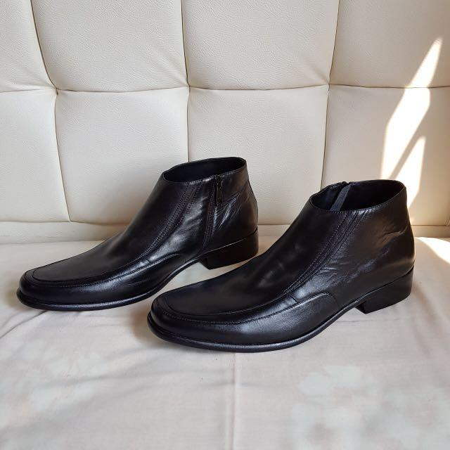 Obermain boots