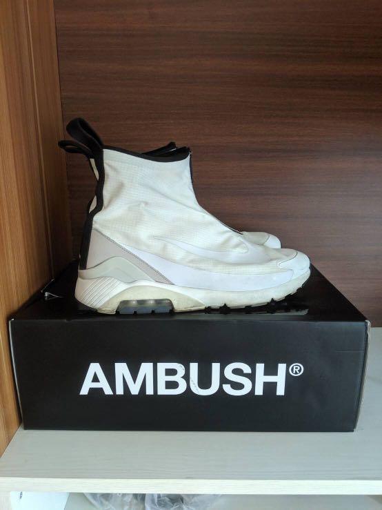 Preloved Nike Ambush 180