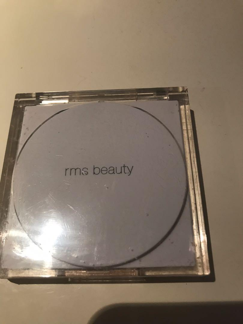 Rms beauty living luminizer compact, limited edition