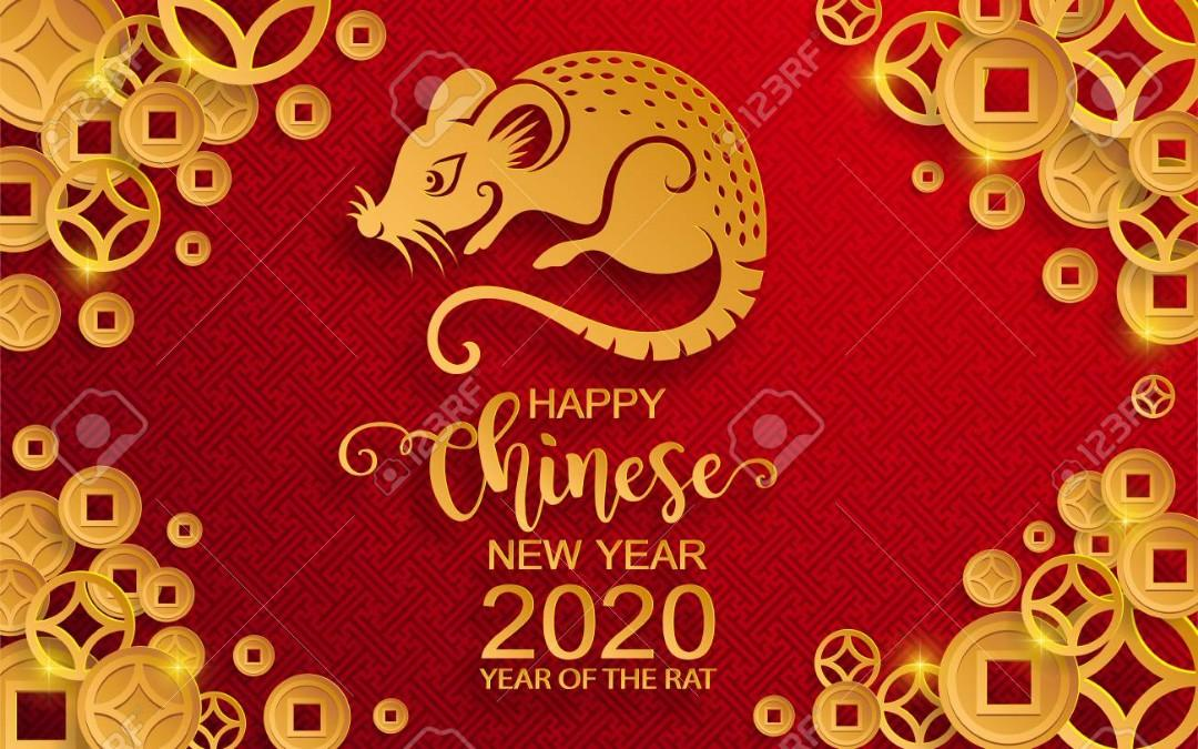 Transport Chinese New Year 2020