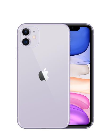 WANT TO BUY IPHONE 11 PURPLE 128GB