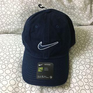 Nike經典刺繡勾勾帽#剁手時尚