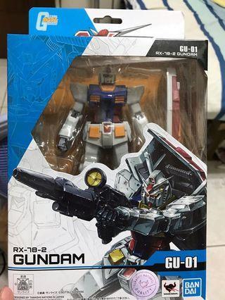 Gundam Universe RX-78初剛 初代鋼彈