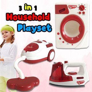 Household Playset