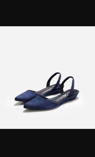 Christy ng flat shoes