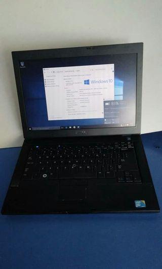 Dell wind0w 10