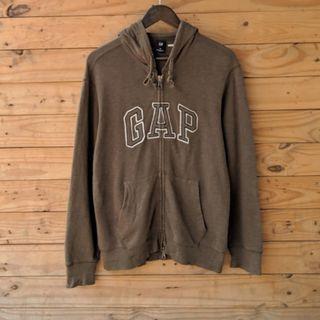 Hoodie sweater jaket GAP