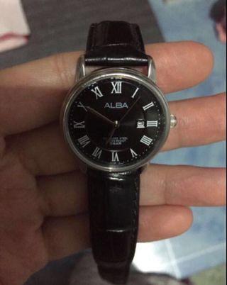 Alba woman watch #1111special