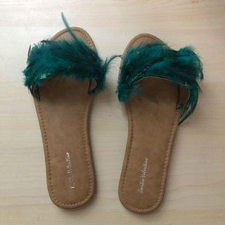 Sandals Feather