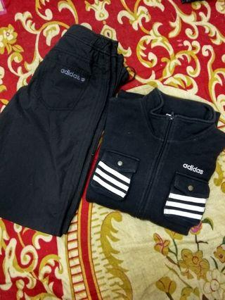 Adidas Set For Woman