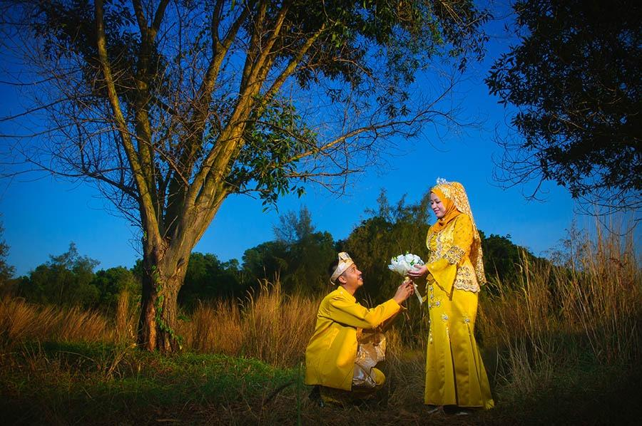 Budget Seremban Wedding Photographer