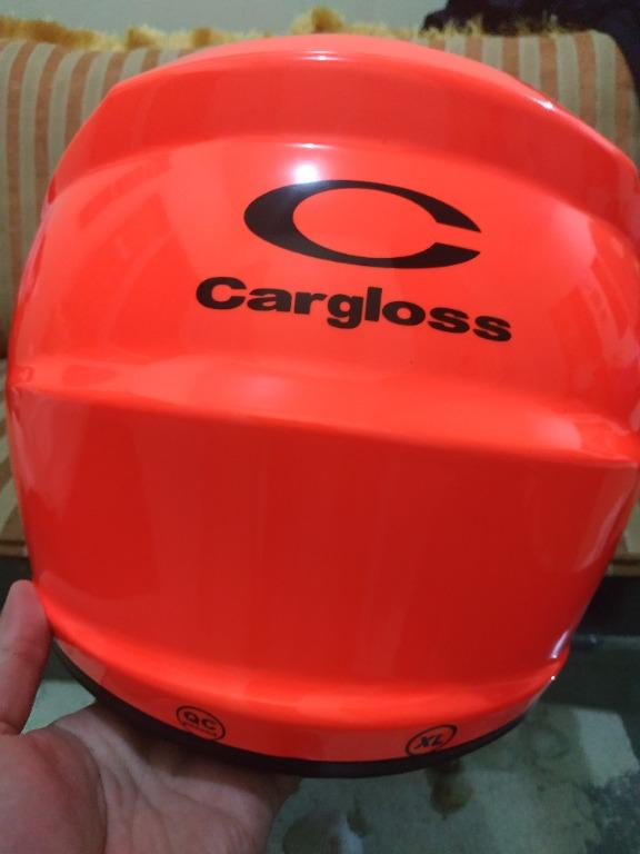 #1111special Helm Motorcross Cargloss