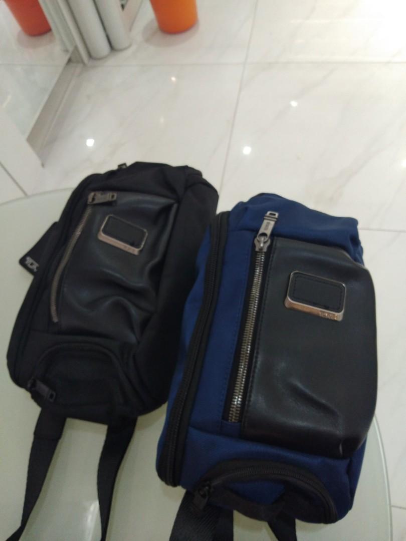 #1111special tumi sling bag